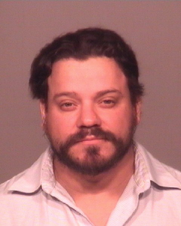 Anthony Diskin (Courtesy of the Meriden Police Department)