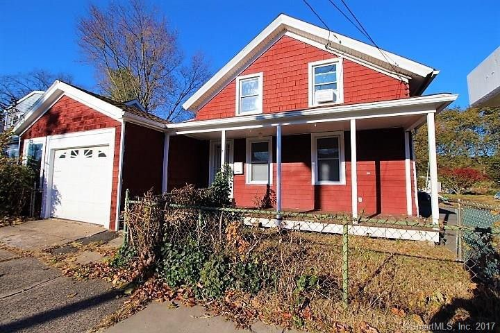 Benjamin F. Lee to Amston Real Estate, LLC, 11 West St., $110,000.