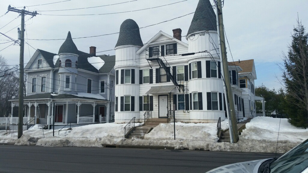 15 Cook Ave., Meriden | Lauren Sievert, Record-Journal