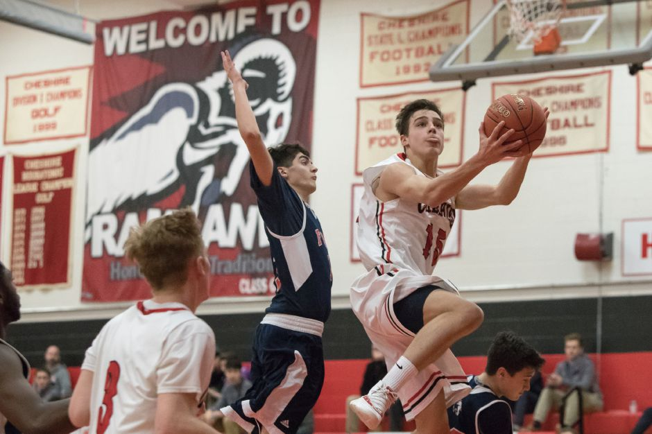 Pity, foran high school milford ct basketball valuable