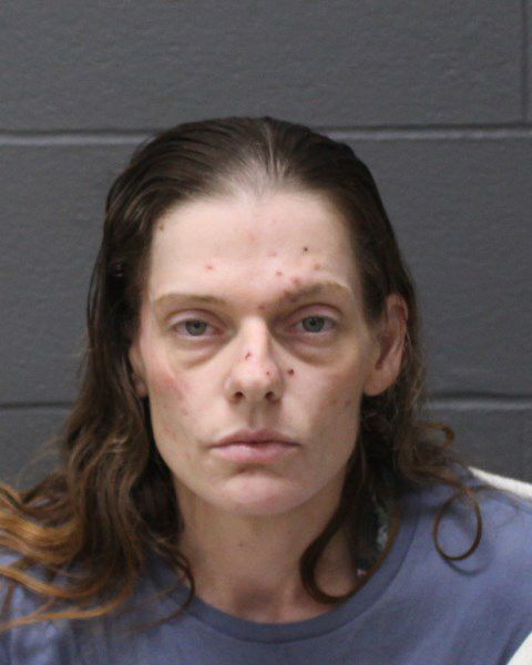 Kathryn Ford. | Courtesy of Southington police