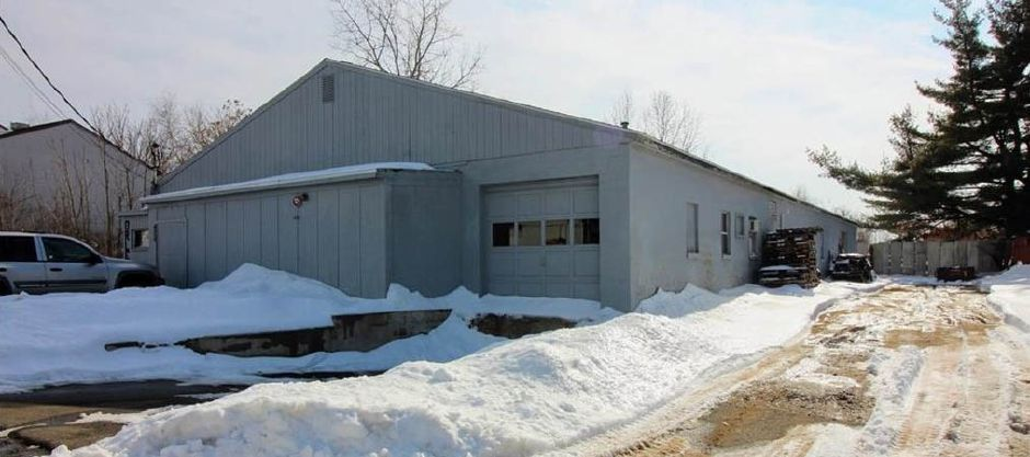 Orlea Incorporated to Sheet Metal Fabricating, LLC, 7 Christoni Lane, $200,000.