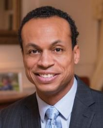Endorsed Candidate Shawn Wooden Of Hartford Runs For Democratic