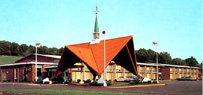 1960s: Howard Johnson