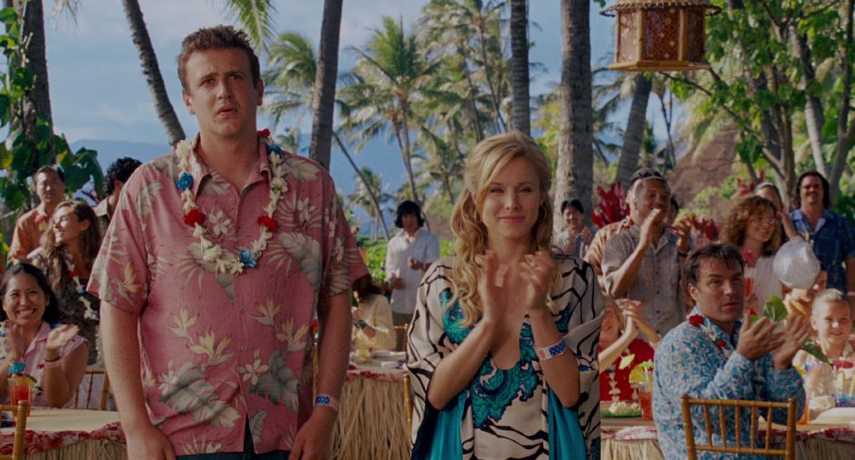 Highlights: Forgetting Sarah Marshall, March 1