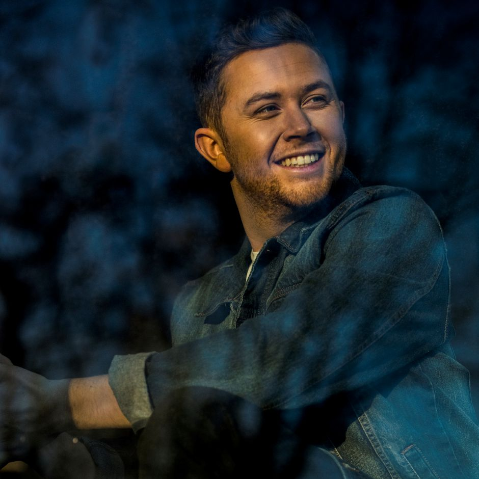 Scotty McCreery | Photo by Jeff Ray