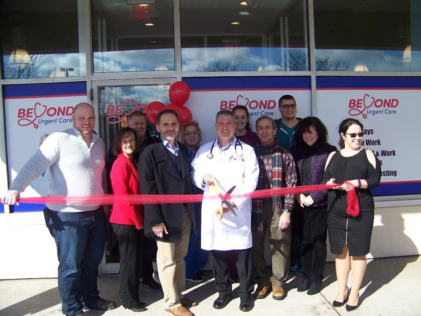 Beyond Urgent Care A New Walk In Clinic Opened In North Haven