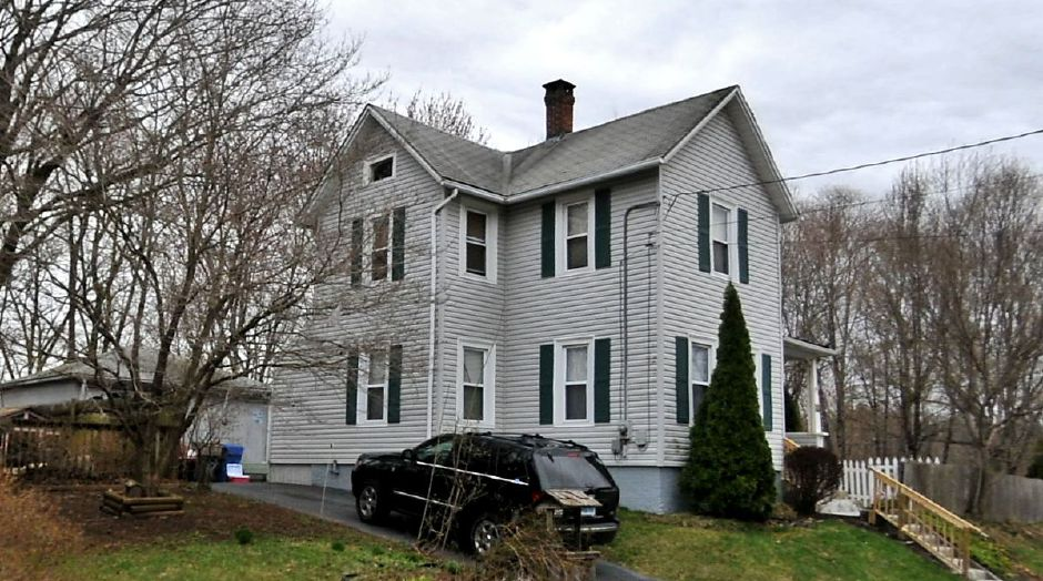 United States of America to Timothy R. Mulcahy, 47 Woodland St., $46,280.