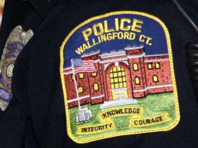 PD: 2 dogs attack and kill dog in front of Wallingford home