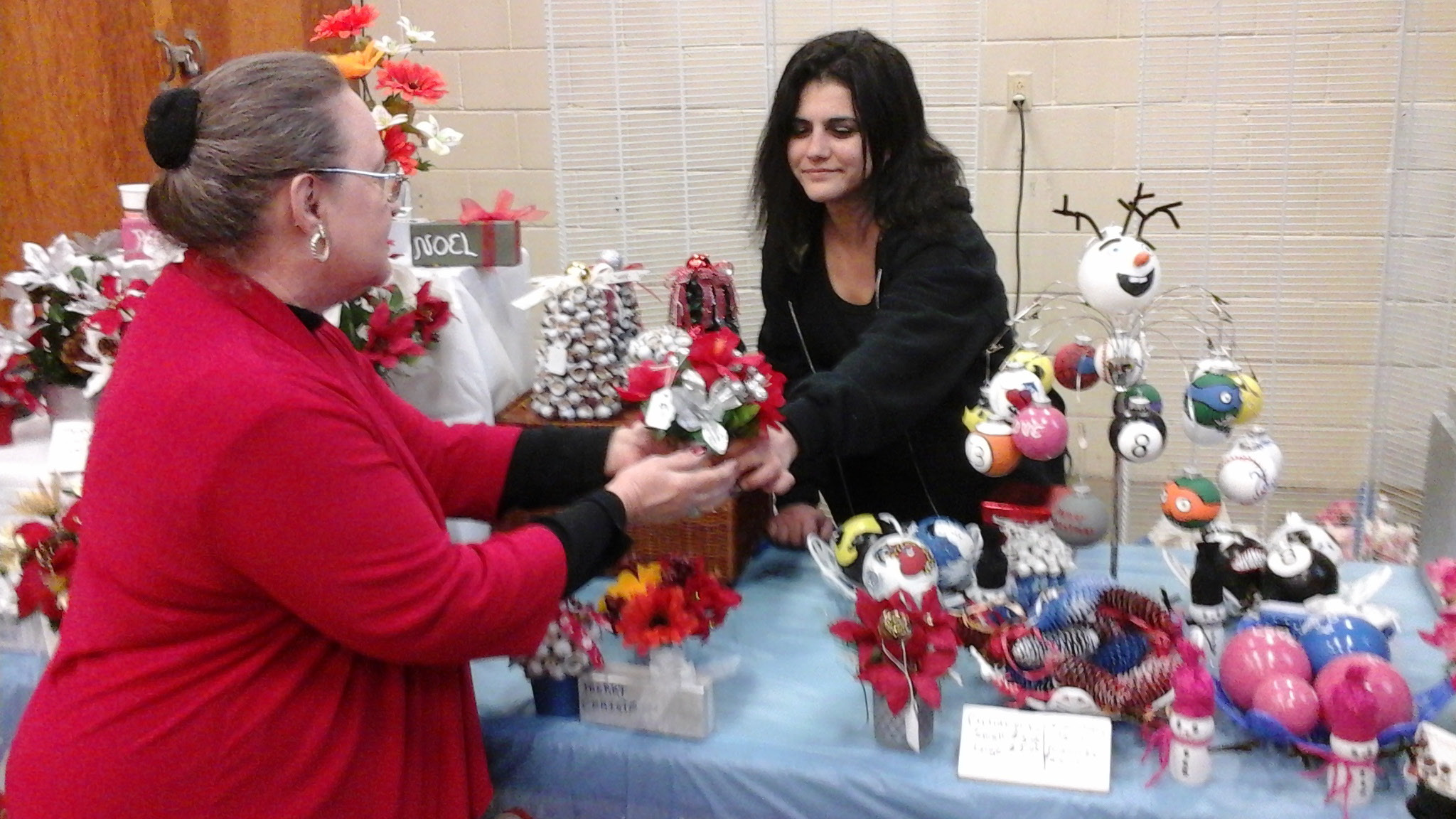 Craft Fairs In Cheshire This Weekend