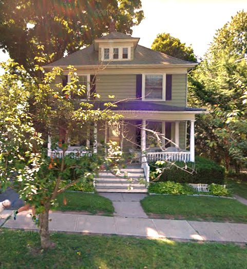 Barbara Lisi to Choate Rosemary Hl Fndtn, 75 N. Elm St., $295,000.