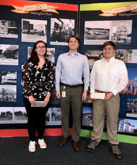 "Evonik Industries Awards ""Future Engineers"" Scholarships"