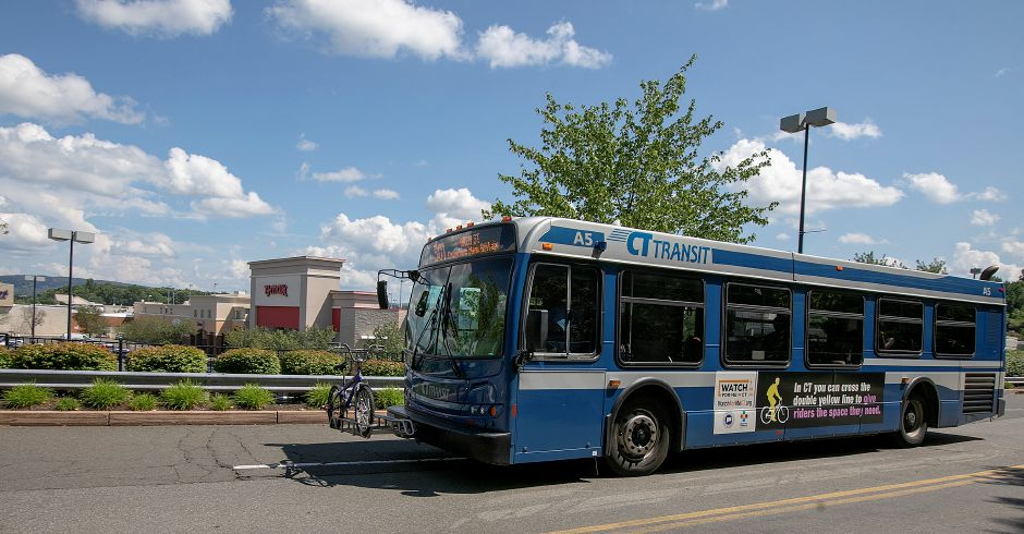 Disabilities Commission Pushes For Public Transit In Southington