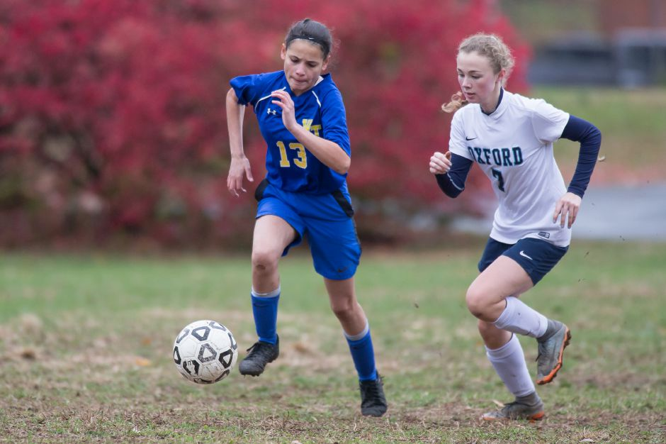 Monday Ciac Tournaments Sheehan Girls Soccer Steams Into Second Round Wilcox Southington Hockey Edged In Class L Qualifier