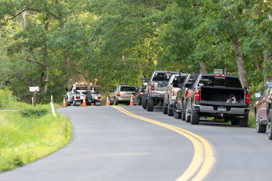 Plainville police identify Southington woman killed in crash