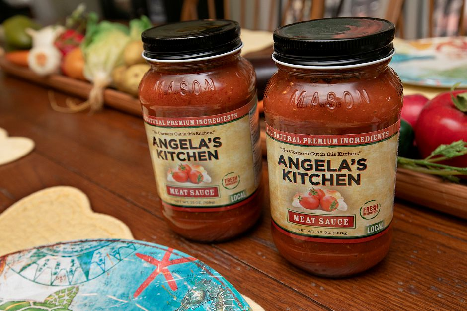 Jars of Angela