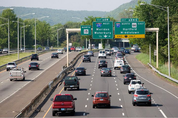 report connecticut highways among nation s worst
