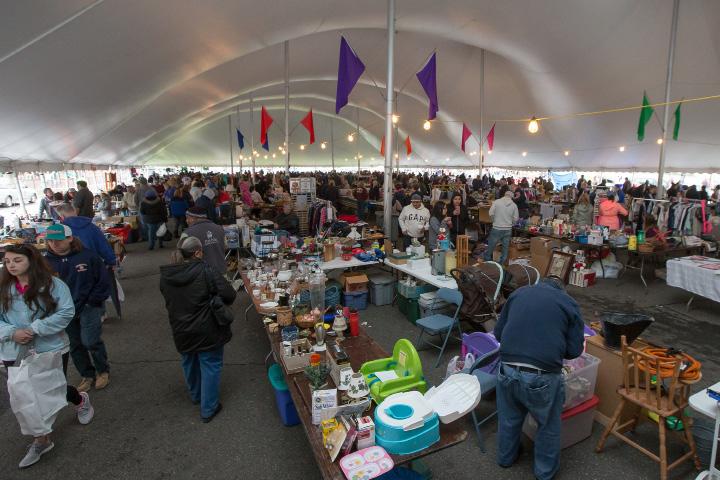 Hubbard Park Food Truck Festival