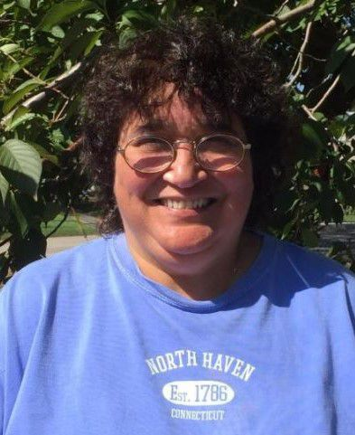 Sally J. Buemi, North Haven Board of Selectmen member | Contributed