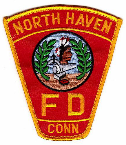 North Haven Fire Department.