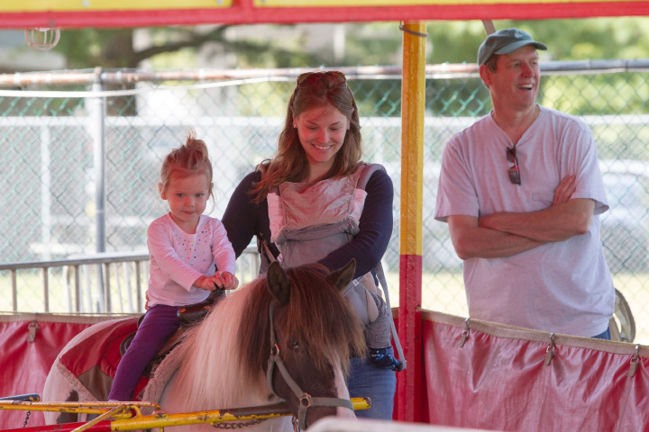Sunday during the 75th Annual North Haven Fair in North Haven September 10, 2017 | Justin Weekes / For the Record-Journal