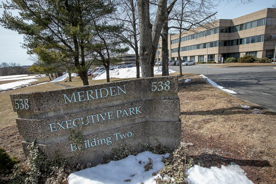 Infinex Financial Group located in the Meriden Executive Park at 538 Preston Ave., Meriden, Wed., March 13, 2019. Dave Zajac, Record-Journal