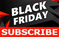Black Friday Sale offer subscription