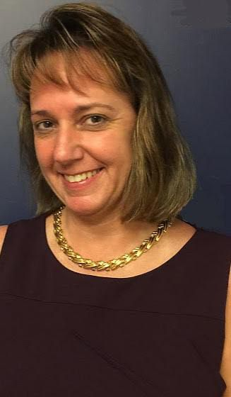 Tammy Raccio, Wallingford Board of Education member, recently switched party affiliations and intends to run as a Republican this fall. | Courtesy of Tammy Raccio