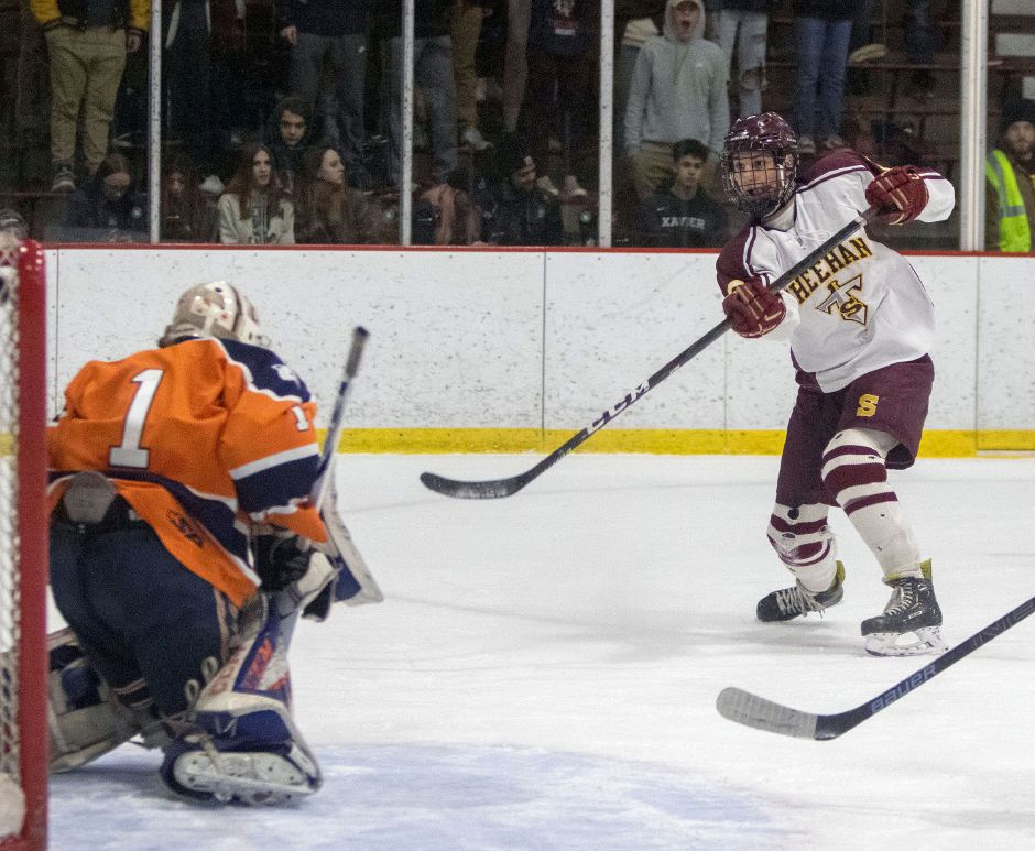 Decisions expected this week will dictate when, and if, Joe Romano, Sheehan hockey and other CIAC squads will play this winter.