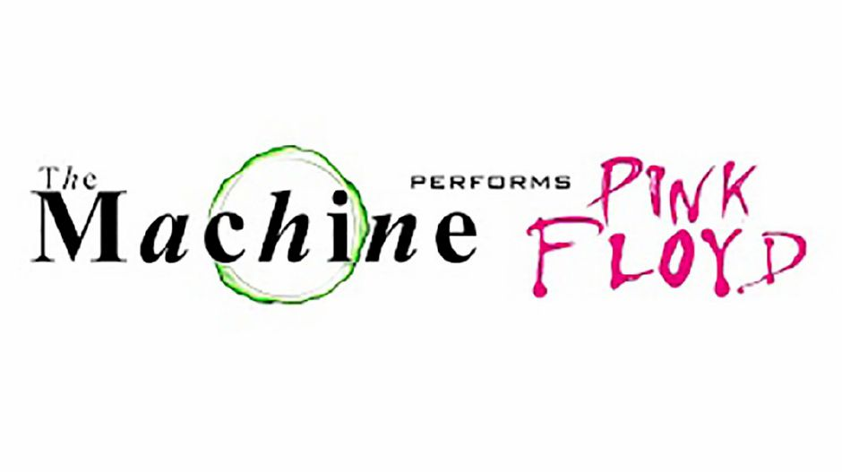 Tribute band The Machine performs Pink Floyd will be one of more than a dozen artists performing at the 70th Berlin Fair in September.