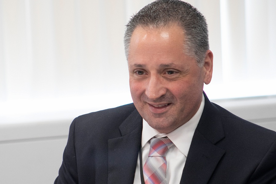 "In a letter to parents, Wallingford Superintendent Salvatore Menzo said the district was acting with an ""abundance of caution"" in suspending a summer school program for around 30 special education students at Cook Hill School pending a COVID-19 test for an individual involved with the program. 