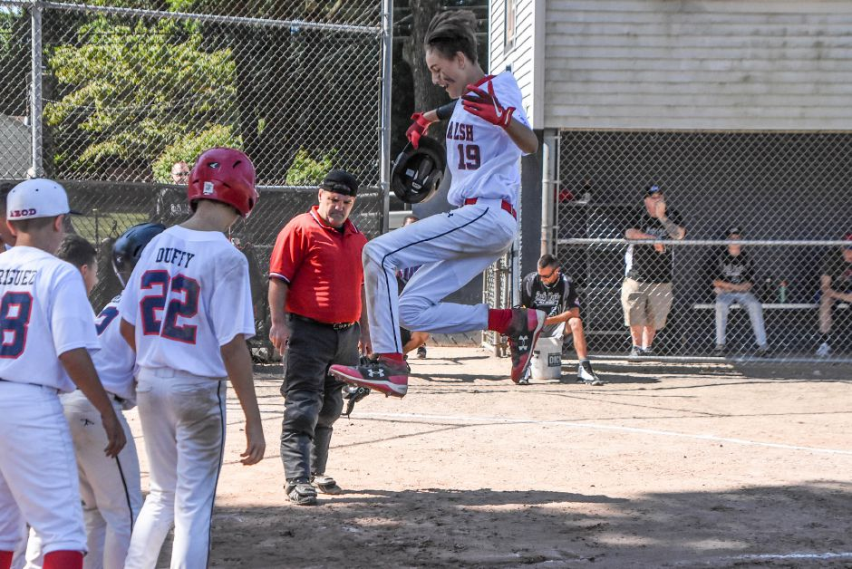 The new Meriden Little League, the product of a merger between Ed Walsh and Jack Barry, won't launch its maiden season until at least May 11 due to a nationwide decree issued by Little League Baseball in the face of coronavirus. | Record-Journal file photo