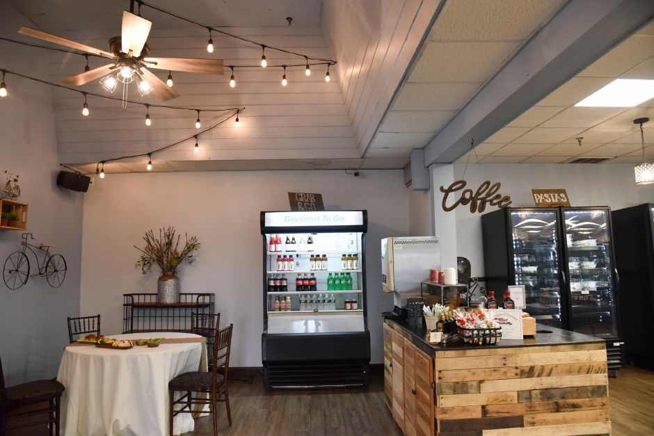 Perfectly Prepared, Gourmet to Go in Cheshire, pictured on Wednesday, August 28, 2019. | Bailey Wright, Record-Journal