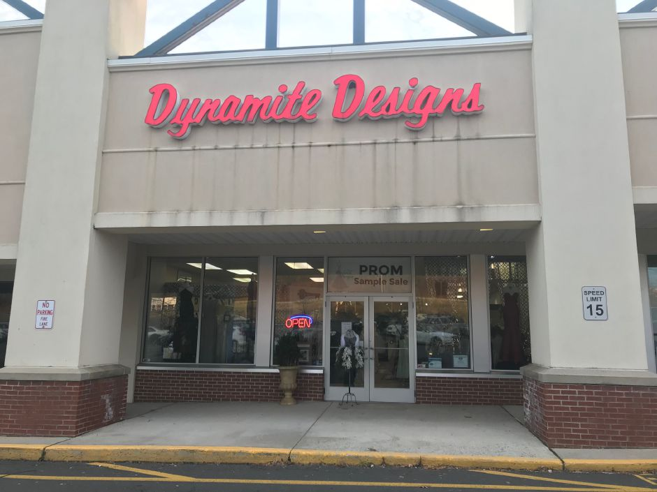 Dynamite Designs by Kristen, 1157 N. Colony Rd. |Ashley Kus, Record-Journal