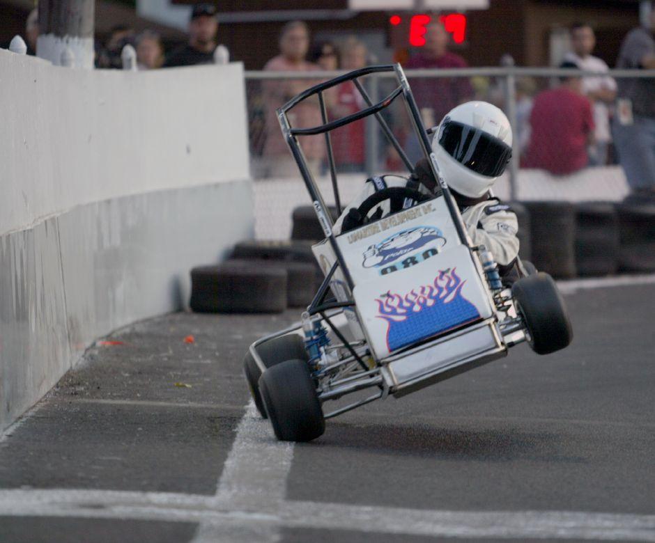 Clothing quarter midget go kart for sale