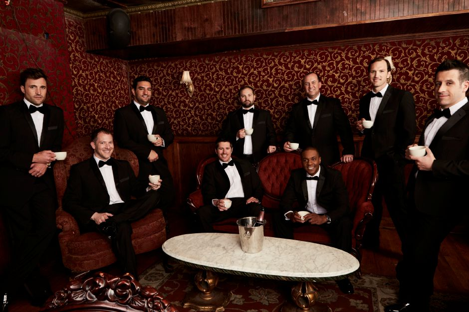 Straight No Chaser | Atlantic Records