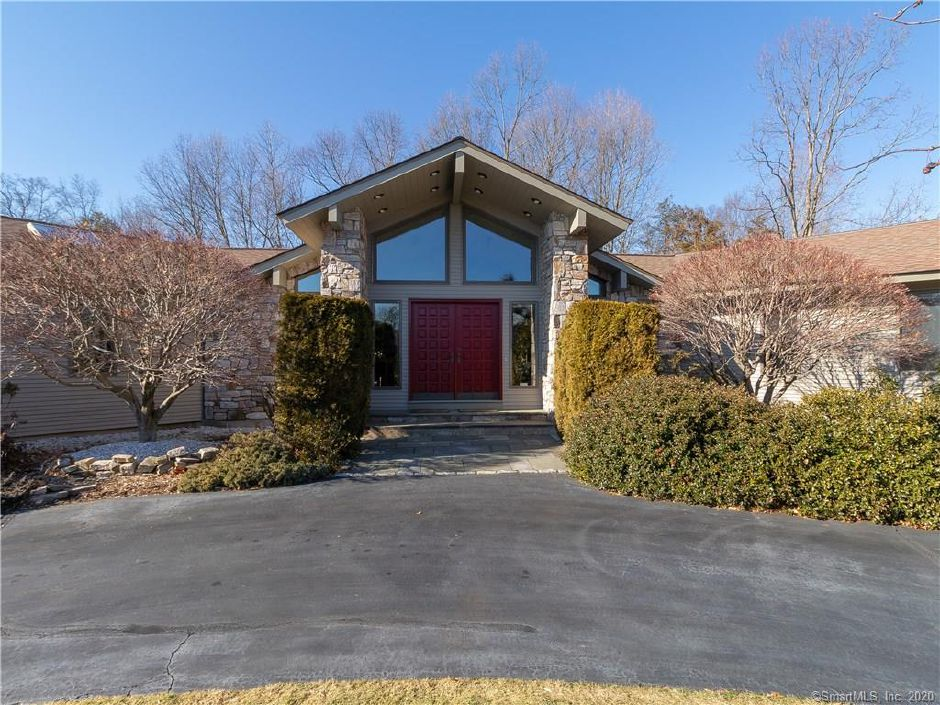 329 North Star Drive in Southington, on the market for $510,000
