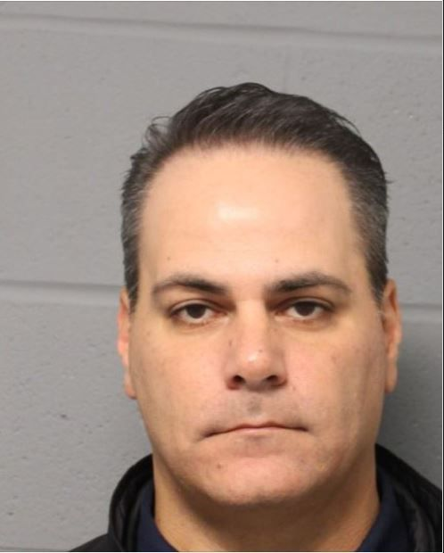 Salvatore Vanacore (Courtesy of the North Haven Police Department)