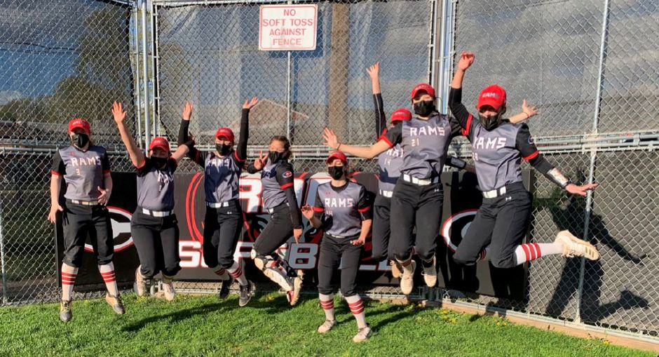 Cheshire softball improved to 10-0 with a 7-2 victory over Sheehan on Monday in Wallingford. Greg Lederer, Cheshire Herald