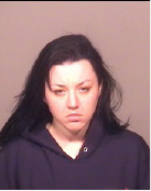 Marybeth Rataic (Courtesy of the Meriden Police Department)