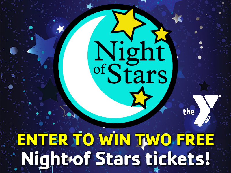 ENTER TO WIN FREE TICKETS!