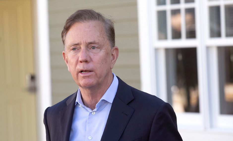 Gov. Ned Lamont has nominated several attorneys with local ties for seats on the state Superior Court bench. Lamont is seen here in a November file photo in Meriden. | Dave Zajac, Record-Journal