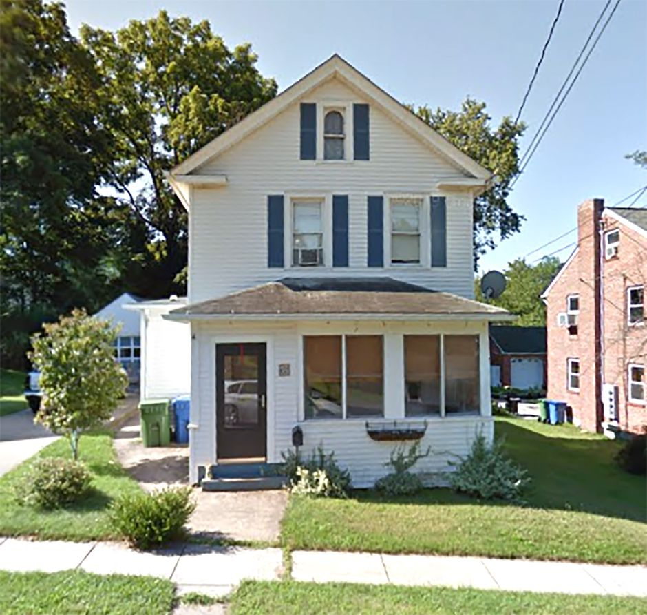 Kelly L. Falconieri to Miguel A. Olivero, 67 High St., $185,400.