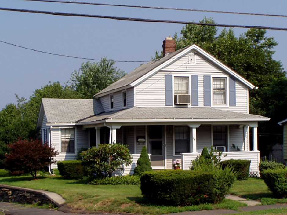 Sandra Jenkins and Janet Baston to John J. Maier, 38 S. Broad St., $94,000.