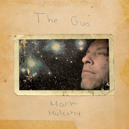 """The Gus"" by Mark Mulcahy album artwork. 