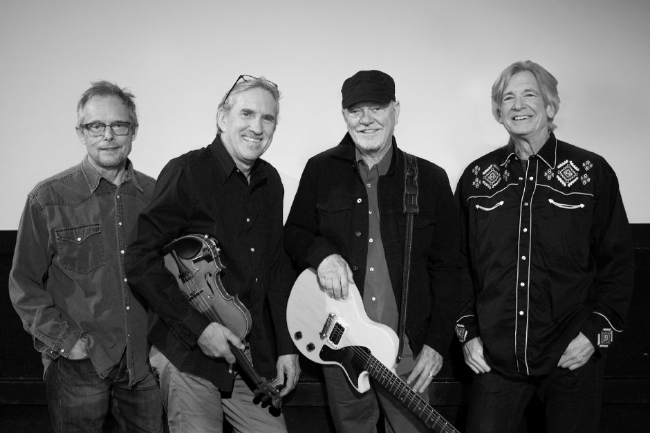 The country rock band Poco, above, will headline the live entertainment at this year's Daffodil Festival in Meriden.