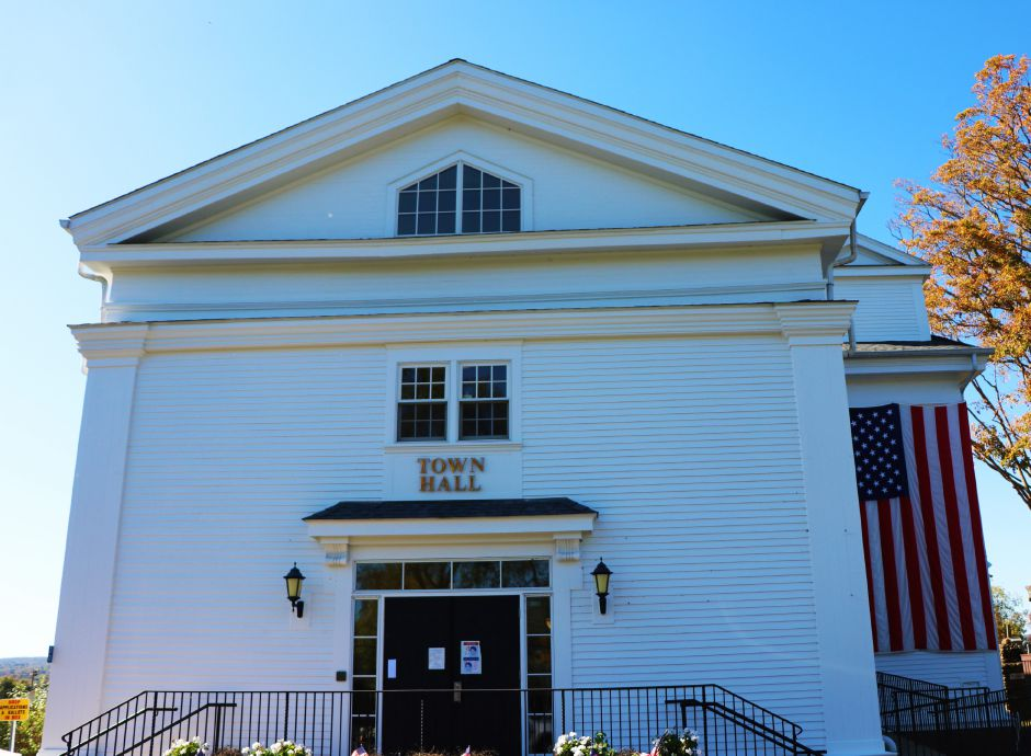 On Monday, March 22, the Durham Board of Selectmen unanimously voted to pass on the offer of acquiring Korn Elementary School for community use.