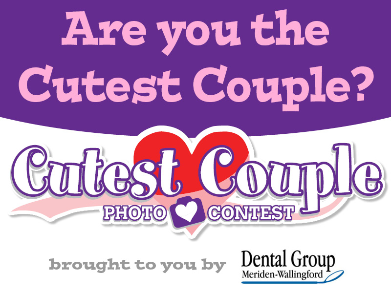 Are You the Cutest Couple?