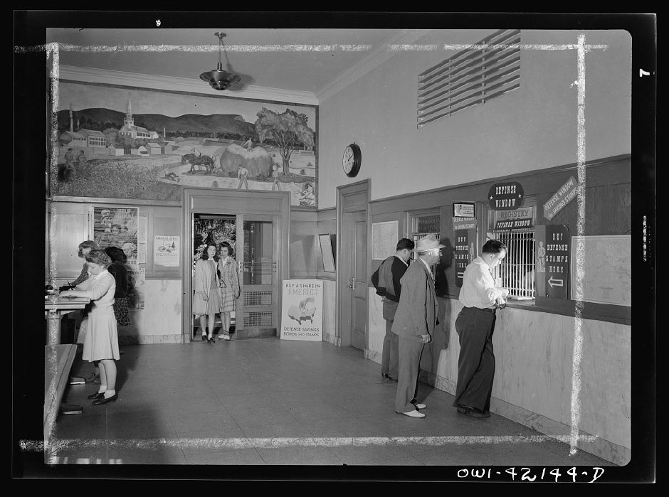 Southington Post Office Christmas Eve 2020 Hours Throwback Thursday: A look back at area post offices