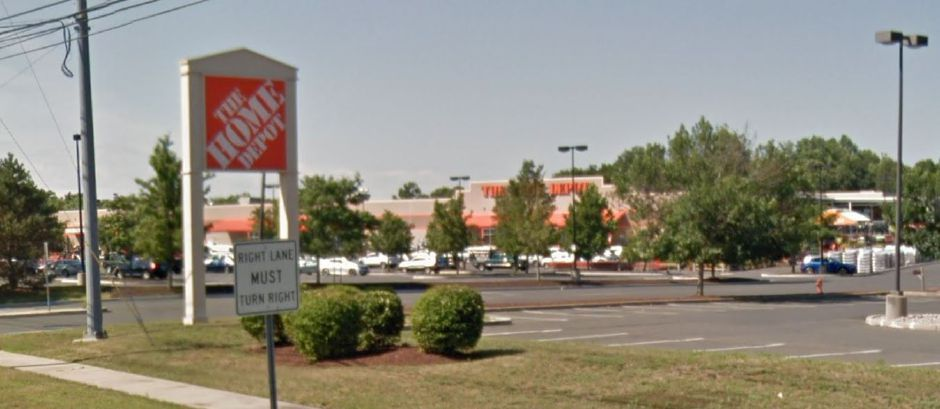 Two Men Charged With Shoplifting At Wallingford Home Depot